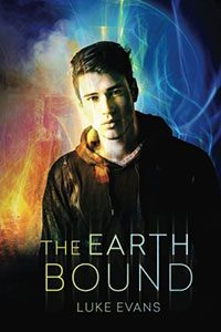 The Earth Bound cover of book